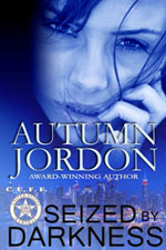 Seized by Darkness -- Autumn Jordon