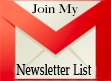 Join Autumn Jordon Newsletter List