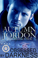 Obsessed By Darkness-- Autumn Jordon